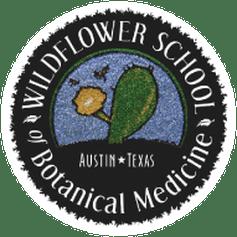 Wildflower School of Botanical Medicine logo